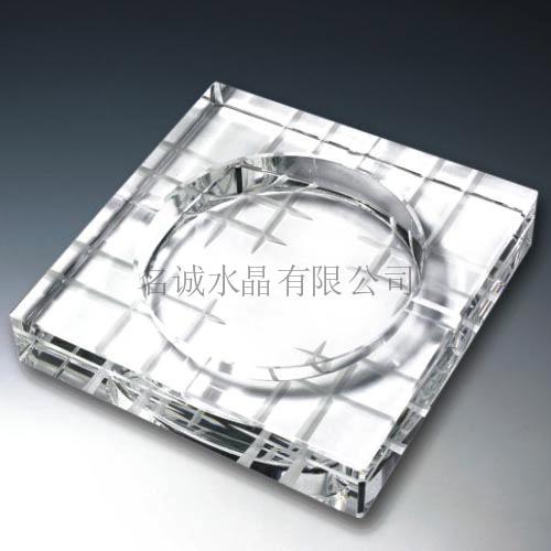 水晶烟灰缸-19图片