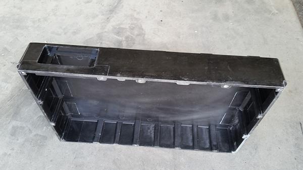 电动汽车电池箱1