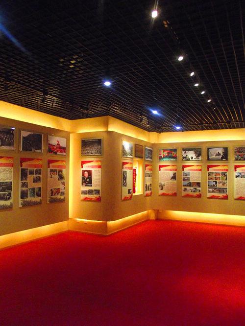 荣誉室 荣誉室源文件 高清图片