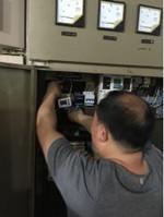 SJD811系列电动机保护器在水泥行业电机中的应用