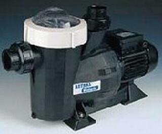 循环水泵安装位置 循环水泵安装示意图 家用循环水泵安装图-5.5千瓦6