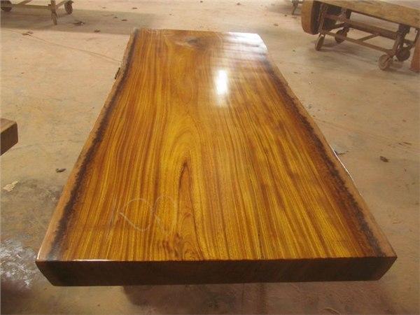 木板翻新 打蜡