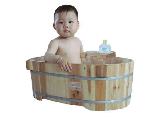 婴儿沐浴桶 4图片