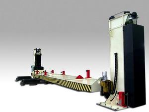 液压传动系统图片