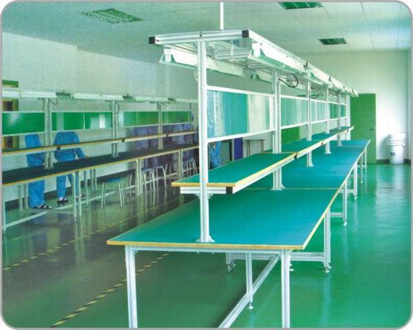 鋁型材工作台