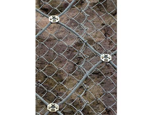 主动防护网11