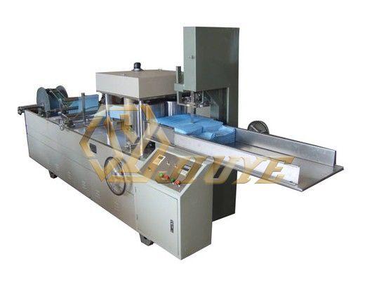 JY-Z(200、400、500、600)型全自动高速折叠机